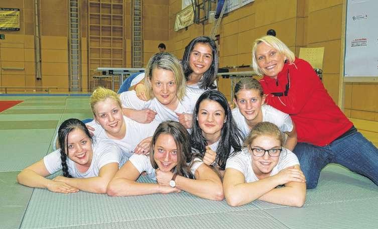 Besuch der LWS Burgkirchen - Beck Fastener Group