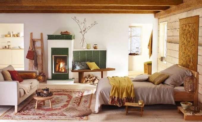 ber die vorteile eines kachelofens. Black Bedroom Furniture Sets. Home Design Ideas
