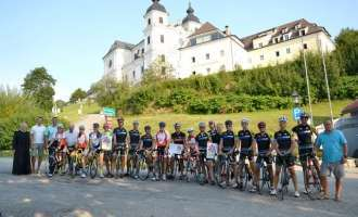 Der Sonntagberg ruft: 5. Bike & Run!