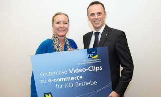 riz up bietet kostenlose Video-Clips zu  e-Commerce