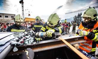 Bernegger Fire Fighter Competition 2019