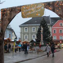 Adventmarkt in Windischgarsten