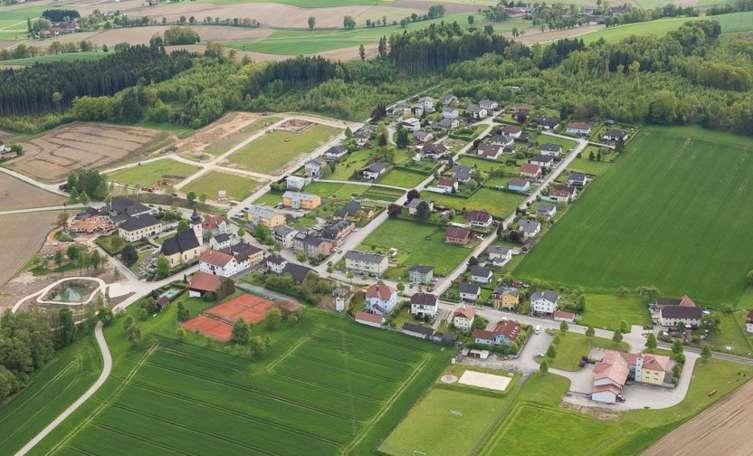 Wohngemeinde