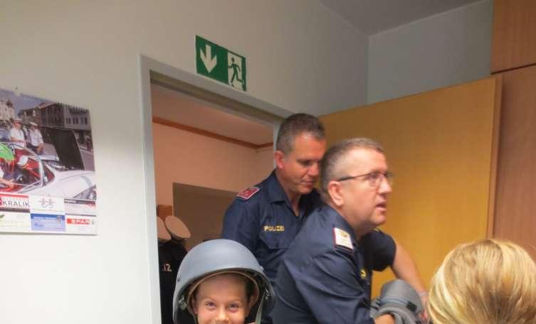 Wechsel - Polizei im Bezirk Scheibbs stellt sich neu auf - intertecinc.com
