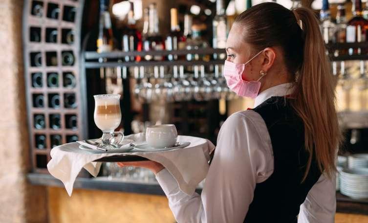 Maskenpflicht Gastronomie