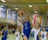UNIQA  BASKETBALL - SCHULCUP 2015