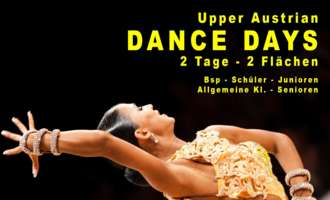 Upper Austrian Dance Days 2018