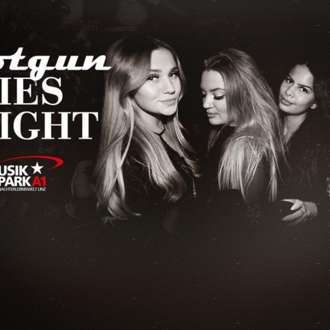 Shotgun Ladies Night im Musikpark A1