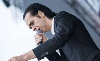 Nick Cave - Burg Clam