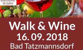 ZONTA Walk & Wine