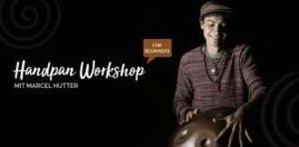 Handpan – Workshop for Beginners