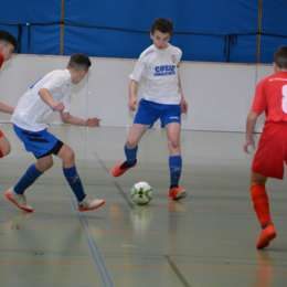 Szenen vom 3. International Indoor Cup in Enns