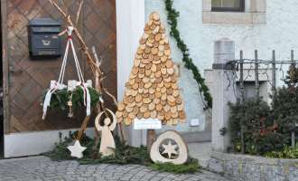 """Kloana Advent"" in Arbesbach"