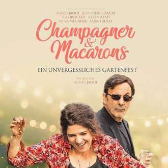 Film: Champagner & Macarons