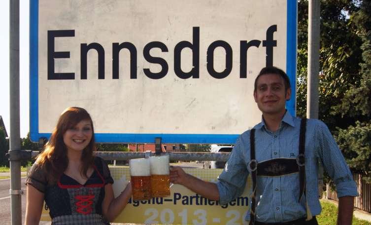 Singles Ennsdorf Bei Enns, Kontaktanzeigen aus Ennsdorf