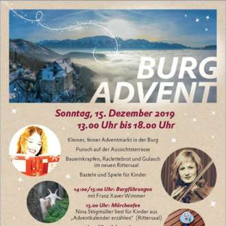 Burg Advent