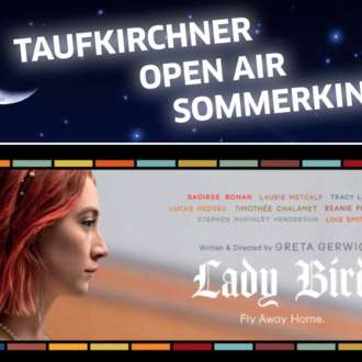 Sommerkino in Taufkirchen/Pram