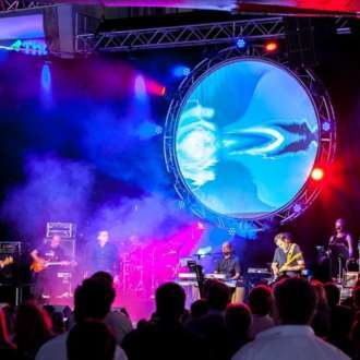 Yet another Floyd – Live Open Air in Schärding