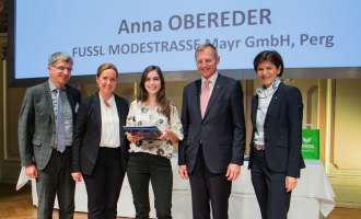 Junior Sales Champion: Anna ist Top-Lehrling