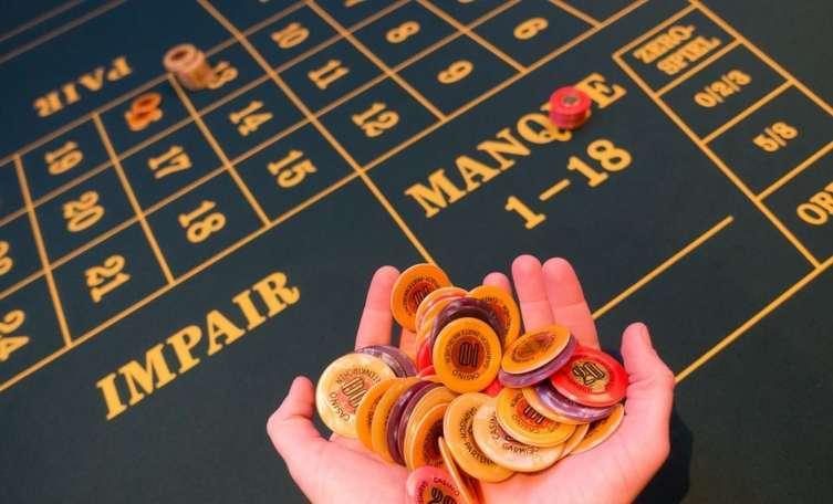 Seriöse Online Casino