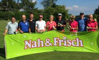 3. Monatscup sponsored by Nah & Frisch