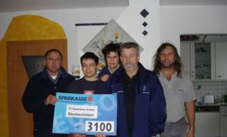stocksportverein Andorf