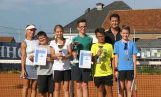 Kinder-Meisterschaft 2014 - U12