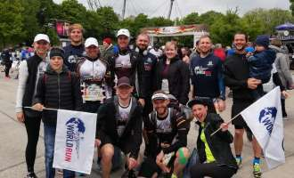Wings for Life - Worldrun 2019