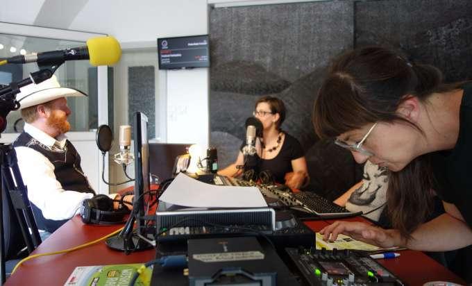 workshops radiomachen wie die profis. Black Bedroom Furniture Sets. Home Design Ideas