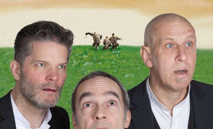 Trio Lepschi Mit Neuem Gesicht In Hochneukirchen
