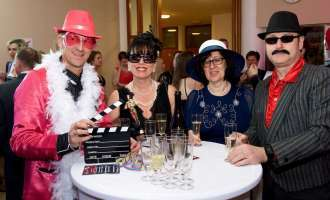 HOLLYWOOD Faschingsball in Gunskirchen