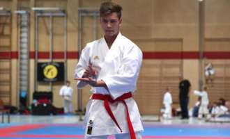 Karate: Micheldorfer bei Bundesmeisterschaft