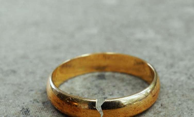 wie viele ehen werden geschieden