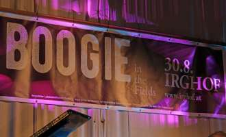 Boogie in the fields 2019  am Irghof