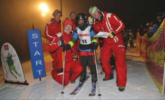 20. Night-Fun-Race am Feuerkogel