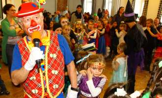 Gallneukirchner Kinderfasching