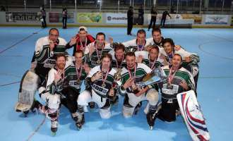 Irish Moose Linz: Mission Titelverteidigung