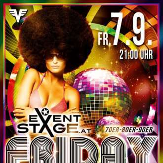 Friday Night Fever ✪ PRE Opening ✪