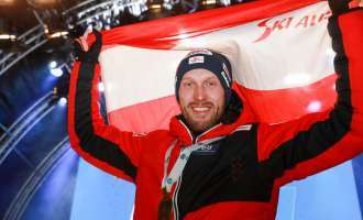 Biathlet Landertinger landet Bronze-Coup im Einzel in Antholz