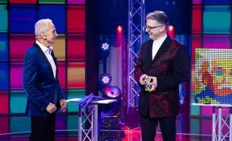 """Magic Priest"" zaubert bei Puls4-Show"