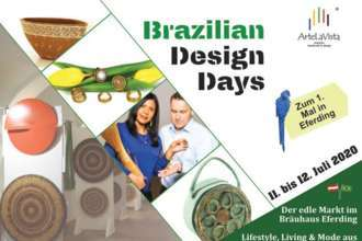 Brazilian Design Days - Bräuhaus Eferding