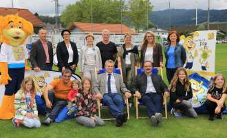 Fito Fit Tour macht Halt in Gresten-Land