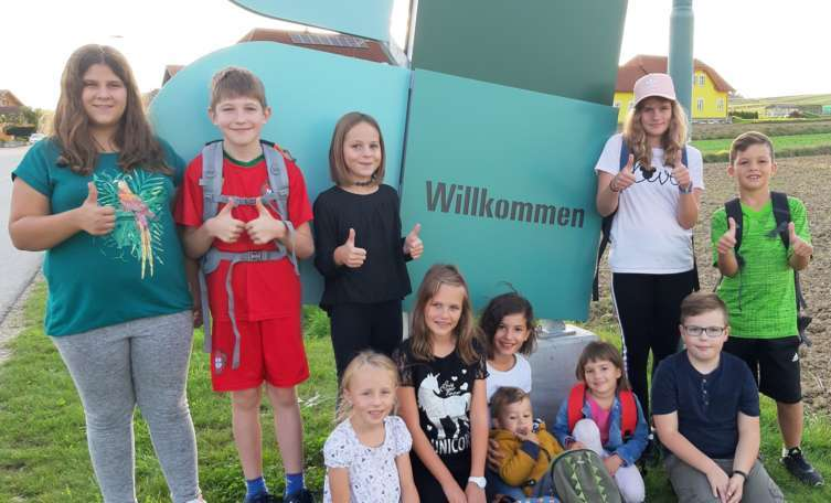 Familienwandertag Sallingstadt am 22. September