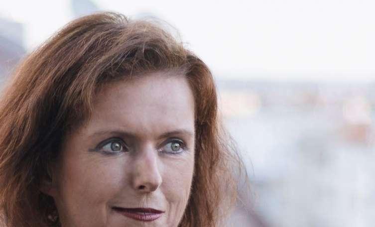 """""""Das größere Verbrechen"""" - Lesung von Anne Goldmann - Tips - Total Regional"""