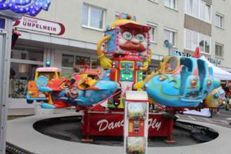 Stadtfest mit Familientag in Leonding