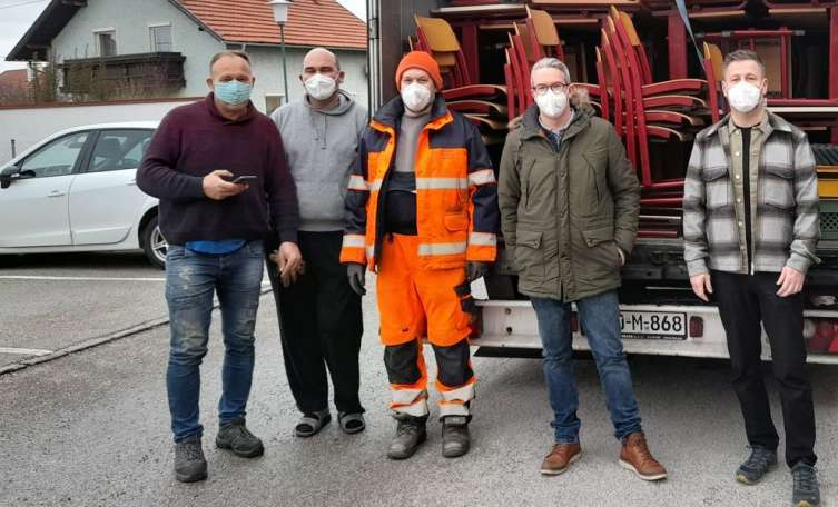 Nachrichten Bosnien