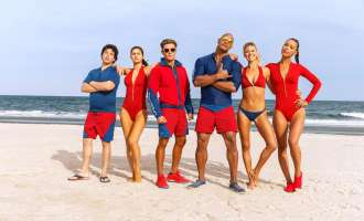 Baywatch (Dolby Atmos)
