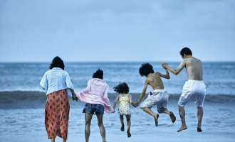 ARTHOUSE: Shoplifters - Familienbande