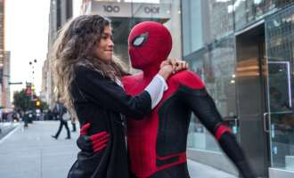 Neu im Kino: Spider-Man- Far from Home