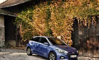 Hyundai i20 - The next level